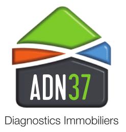 ADN37 - Diagnostic immobilier - Deux sèvres (79), Angers (37) - Accueil